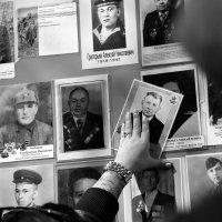 9 мая :: Михаил Жигунов