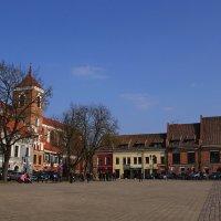 Kaunas :: AstaA