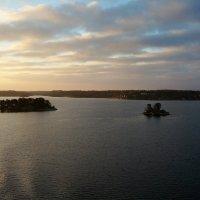 Швеция :: Мила C