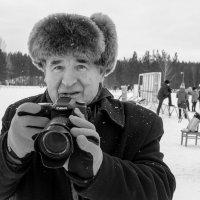 В поисках сюжета. :: Владимир Батурин
