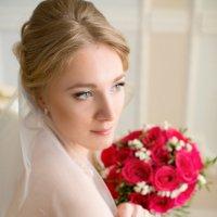 портрет невесты :: Катерина Кучер