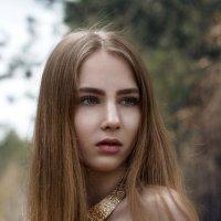Кристина :: Ekaterina Tumeneva