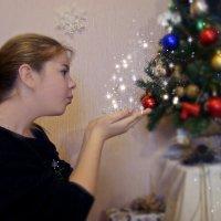 Волшебство :: Ирина Мищенко