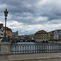 Цюрих, -город контрастов :: Игорь 74