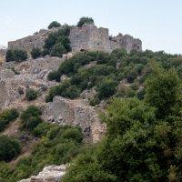 Развалины крепости Нимрод, Галилея, Израиль :: Witalij Loewin