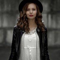 Veronika :: Евгений MWL Photo