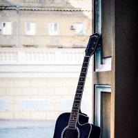 Guitar :: Alexandr Mozharenko