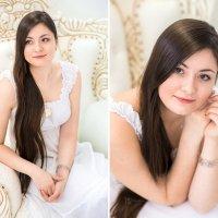 Ю :: Татьяна Исаева-Каштанова