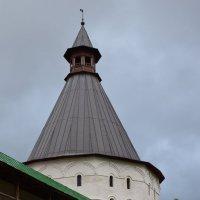 Юго-западная башня (XVII в.) :: Галина R...