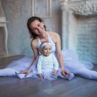 Балеринки :: Юлия Fox