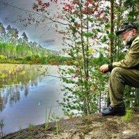 Сплавы по рекам Сибири :: Виктор Пермяков