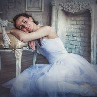мечты :: Юлия Fox(Ziryanova)