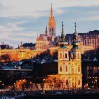 Будапешт2 :: дмитрий гуринович