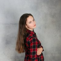 Лиля :: Светлана Краснова