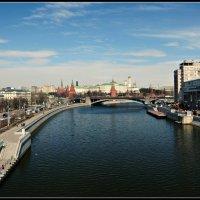 Москва 28.03.2016г. :: Виталий Виницкий