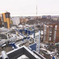 Roofs :: Эльдар Циммерман