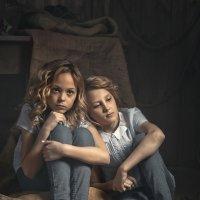 Две сестры :: Евгений Болтнев