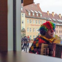Клоунада :: Elen Dol