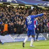 FC Chelsea :: Vitaliy Turovskyy