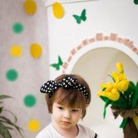 Весенние настроение :: Оксана Романова