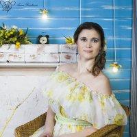 Весна :: Anna Dontsova