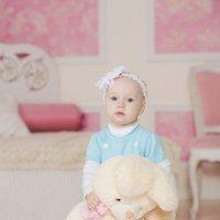 Маленькая модель :: Жанна Данильчук