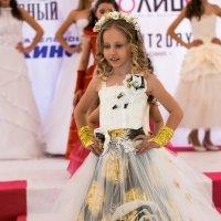 Юная модель. :: Иван Щербина