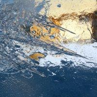 Взгляд через лёд :: Николай Масляев