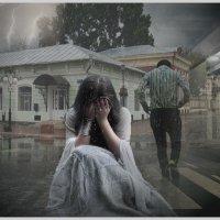 «Надеемся, верим, страдаем, ревнуем...» :: vitalsi Зайцев