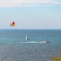 Море :: Евгений Ломко