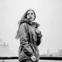 Настя :: Светлана Сироткина