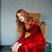 so young :: Таня Тэффи