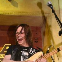 Укротитель гитары :: Михаил Тищенко