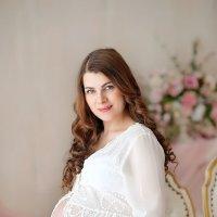 Мама-самое прекрасное слово на земле! :: Элина Курмышева