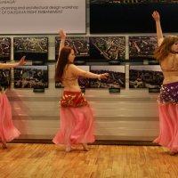 Восточный танец :: imants_leopolds žīgurs