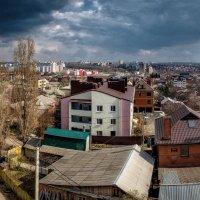 Март :: Александр Гапоненко