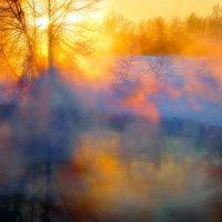 Закатная ностальгия..2 :: Андрей Войцехов