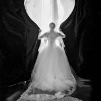 Невеста :: Алла Елисеева