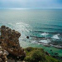 Морской пейзаж :: сергей cередовой