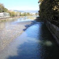 Река Сочи :: Булаткина Светлана