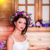 Прованс :: Александра Капылова