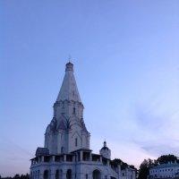 Moscow Evening :: Зоя Былинович