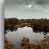 Река Елань. :: Аnatoly Polyakov