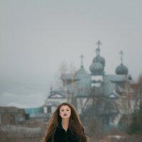 зимнее :: Елена Морокина
