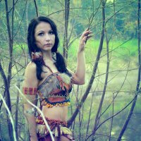 Pocahontas :: Roman Beim