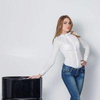 2 :: Мария Загорельская