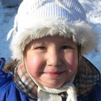 Аружан. Бутаковское ущелье, 31.12.2006г. :: Асылбек Айманов