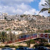 Арабский квартал Хайфы :: Witalij Loewin