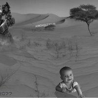 Владикавказ - 2077 :: Edward Kod