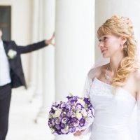 Невеста :: Константин Борисевич